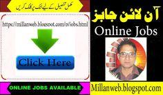 OTS Jobs 500 All Punjab
