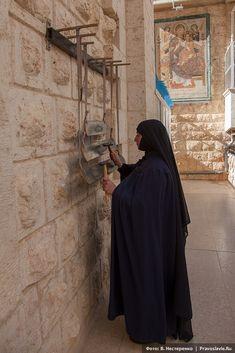 Довоенная Сирия: мирная жизнь и святыни.  Фото: Василий Нестеренко…
