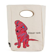 Doggy Bag by Fluf