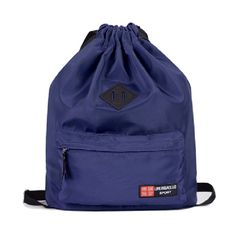 Hot Sale 2016 New Arrival Drawstring Bag School Backpack Large Capacity Travel Women Backpack mochila
