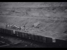 History Panama Canal  Construction;  film from 1934, but has newclips/video from before the canal opened in 1914.