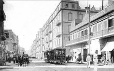 The Anglo American Hotel. Alexandria Egypt, Old Egypt, Carthage, Grand Hotel, Cairo, Historical Photos, Egyptian, The Past, Places To Visit