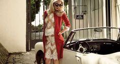 Les Jupons de Tess Spring 2014 Lingerie   Best Fashionest