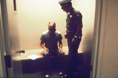 08 Prisoner in police detention cell