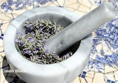 Condo Blues: How to Make Lavender Essential Oil condoblues.com