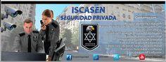 Banner / Seguridad privada Proyecto Freelance
