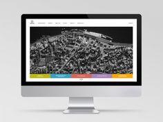 Uster AG Planer, Architekten, Immobilienhändler Web Design, Design Web, Website Designs, Site Design
