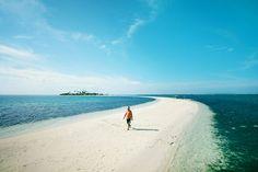 9 amazing sandbars in the Philippines | skyscanner.com.ph