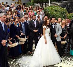 Ana Laura y Ramiro - Angelique Boyer & David Zepeda #tresvecesana Tres Veces Ana