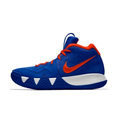 31b3957ca43960 Kyrie 4 iD Men s Basketball Shoe College Basketball