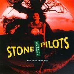 Stone Temple Pilots!! Best album ever!!!!! 👍🏼👌🏻😍😘