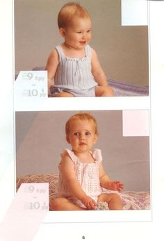 Patons 792 10 Baby Knits Patterns - Free Baby Knitting Kids Knitting Patterns, Baby Sweater Knitting Pattern, Knit Baby Sweaters, Knitted Baby Blankets, Baby Knits, Knitting For Kids, Baby Patterns, Baby Knitting, Crochet Patterns