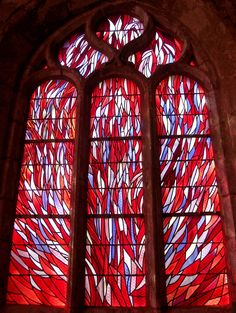 Bazaine, Chapelle de La Madeleine à Penmarc'h, lundi de Pâques