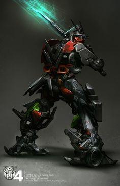 Transformers_Age_of_Extinction_Cocnept_Art_EN08_Samurai