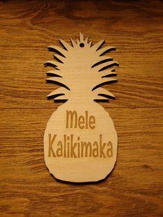 Mele Kalikimaka