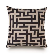 Fab.com | Carnaby Pillow