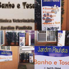 Damos as boas-vindas a mais nova parceira anunciante CLÍNICA VETERINÁRIA JARDIM PAULISTA, localizada na cidade de Ribeirão Preto, SP na rua Arnaldo Victaliano, 211 #veterinaria #pets #petshop #clinicas #medicina #medvep2015 #ribs #ribeiraopreto #saopaulo #saosimao #franca #barretos #batatais #rifaina #loveit #cravinhos #serraazul #sertaozinho #brodowski #pirassununga #araras #araraquara #dogs #doglovers #dogsofinstagram