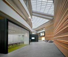 BP Office by GROUP A