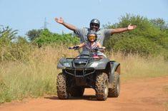 Mankwe Gametrackers | Quad Biking in Sun City - Dirty Boots Sun City South Africa, Sun City Resort, Bike Trails, Biking, Bike Experience, Mountain Bike Races, Adventure Center, Terrain Vehicle, Private Games