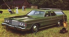 Wagons in vintage Street scenes - Page 571 - Station Wagon Forums
