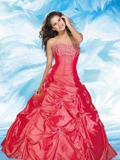 2013 Style Ball-Gown Strapless Lace Sleeveless Floor-length Taffeta Prom Dress _ Evening Dress. br_Product Name2013 Style Ball-Gown Strapless Lace Sleeveless Floor-length Taffeta Prom Dress _ Evening Dressbr_br_Weight2kgbr_br_ Start From1 Unitbr_br_ br_br_Sleeve LengthSleevelessbr_br_Silhouette.. . See More Quinceanera Dresses at http://www.ourgreatshop.com/Quinceanera-Dresses-C758.aspx