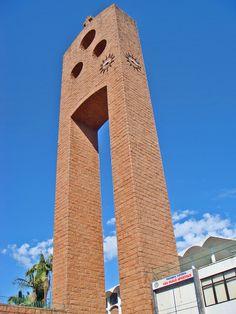 Igreja Matriz - Blumenau