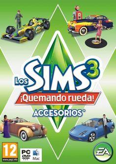 Los Sims 3 ¡Quemando rueda!