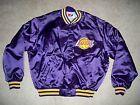 For Sale - Vtg Los Angeles Lakers LA NBA Basketball Made in USA Jacket Coat Men's XXLarge - See More At http://sprtz.us/LakersEBay