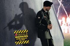 Billy Lynn: Un giorno da eroe [UHD 60fps]. Billy Lynn,  dramma socio-militare di Ang Lee, approda in versione Ultra HD con un solidissimo quadro video, forte delle innovative riprese HFR a 60 fps. Un peccato la limitazione dell'audio italiano al solito Dolby Digital.