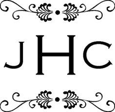 Our JHC Curves Square Monogram Stamp comes with color options to add your own personal touch! Make your customized mark on envelopes, invitations, letters, and more!