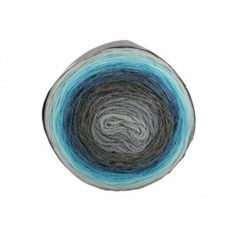 Sirdar Colourwheel - Deep Blue Sea (204) - 150g
