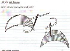 Embroidery : Basic Stitches Instructions / Steps Pictorial-photo-album.jpg