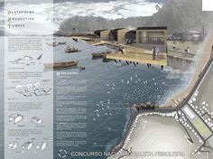 laminas ganadoras concurso arquitectura - Buscar con Google