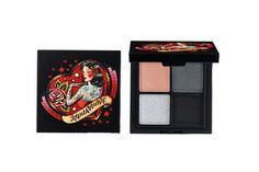 Why This Mexico-Inspired Makeup Line Is So Important | Refinery29 | Bloglovin'. Reina Rebelde 4 Play Wet Dry Eye Color in Tapatia, $20, available at Reina Rebelde.