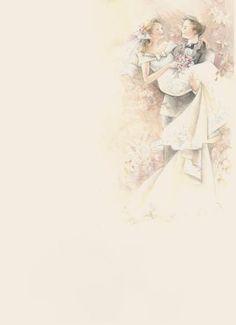 عروووسة Engagement Invitations, Wedding Invitations, Wedding Cards Images, Happy Anniversary Wedding, Romantic Themes, Wedding Posters, Bride Of Christ, Decoupage Vintage, Wedding Scrapbook