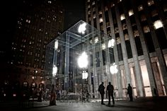 What makes Apple so special