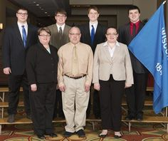 We would like to give a shout out to the Dodge County 4-H Meats Judging and Quiz bowl youth and their coaches for representing WI 4-H at the National Western Stock Show in Denver, Colorado this past week. The Meats team ended up 7th overall and the Quiz Bowl team lost a close match in a single elimination contest. Another great showing from another great group of youth and supportive volunteers! Great job!