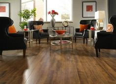 Get The Look Of Wood Floors For Much Less: 7 Laminate Picks