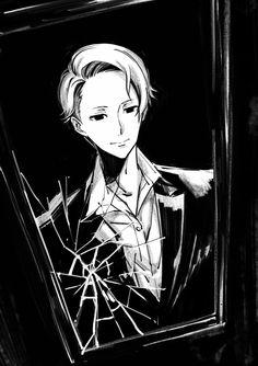Miyoshi || Joker Game