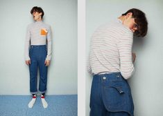 Motoguo | Lookbook