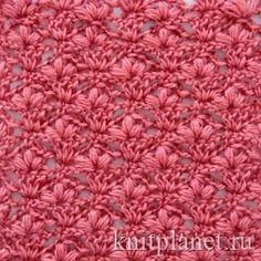 Beautiful crochet pattern. Discussion on LiveInternet - Russian Online Diaries Service