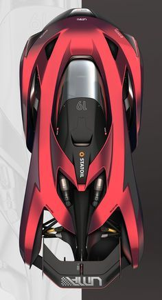 Rhb_RBS — UMA GT + Wasfire Racing on Behance by Klaud Wasiak