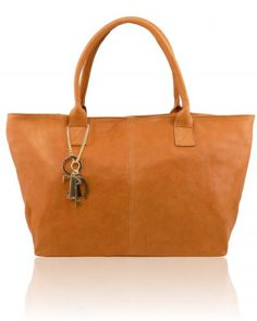 TL KEYLUCK TL141207 Leather shoulder bag