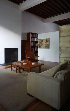 Architectural Digest, Lounge, House Inside, Interior Decorating, Interior Design, Space Architecture, Urban, Decoration, Interior Inspiration