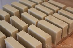 Terrific tutorial about getting started with making soap. Wish I had had some of the same advice when I started.