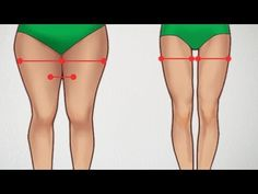 ❤️ Sexy Inner Thigh Workout For Women | Lose Inner Thigh Fat - YouTube