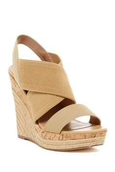 c909c36a8291 Allison Platform Wedge Sandal by Charles By Charles David on   nordstrom rack Wedge Boots