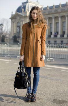 Schnati, Les Mads, Paris | Street Fashion | Street Peeper | Global Street Fashion and Street Style