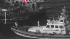 Offerte di lavoro Palermo  Salpato dall'Egitto e diretto verso le coste siciliane. Operazione della guardia costiera in difficili condizioni meteo  #annuncio #pagato #jobs #Italia #Sicilia Migranti: soccorso un barcone con 314 persone