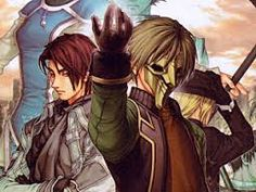 Image result for suikoden characters